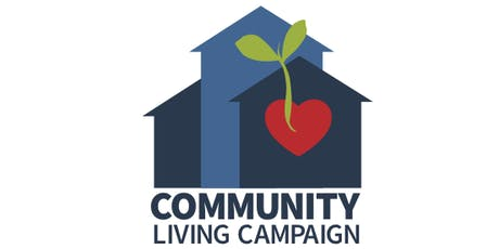 2019 Community Living Campaign Annual Event tickets