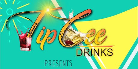 TipCee Drinks: Paint and Sip tickets