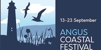 Coastal Flowering Plants of Angus (Elliot Links)
