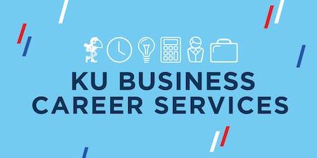 Business Career Jumpstart tickets