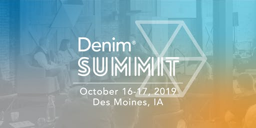 Denim® Summit 2019