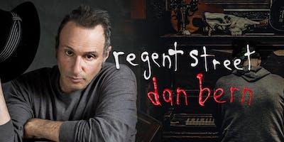 Dan Bern - Regent Street Tour