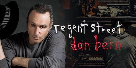 Dan Bern - Regent Street Tour tickets