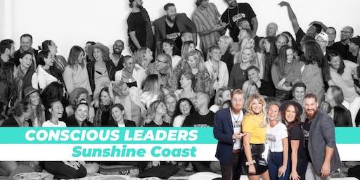 CONSCIOUS LEADERS SUNSHINE COAST