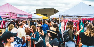 Minneapolis Vintage Market - September 2019