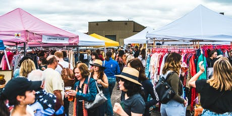 Minneapolis Vintage Market - September 2019 tickets