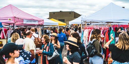 Minneapolis Vintage Market - September 2019