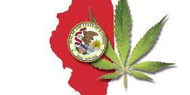 Legalization of Marijuana in Illinois with State Senator Heather Steans