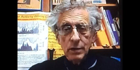 Agenda 21 the  plot to subjugate humanity and the dangers of 5G. With Piers Corbyn tickets