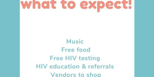 Better to Be Aware Health Fair