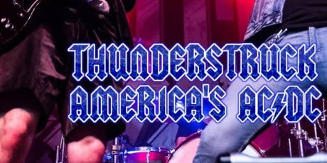 ThunderStruck  (AC/DC Tribute) tickets