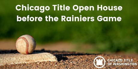 Chicago Title Tacoma Tailgater!  tickets