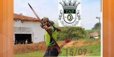 Field Round Tap 15/09- Fazenda Santa Luzia- Bragan