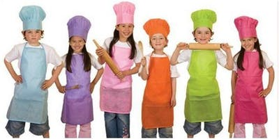 Maggiano's Charlotte Little Chef's Kids Cooking Class