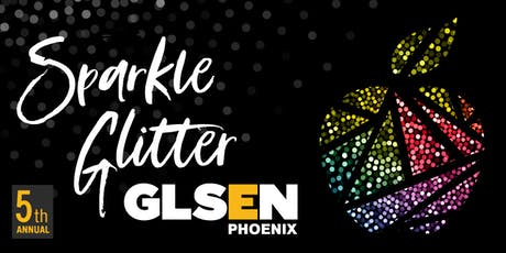 2019 Sparkle Glitter GLSEN Cocktail Party, Fundraiser & Awards Ceremony tickets