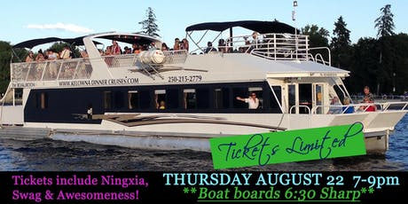 Young Living Summer Wind Up Cruise tickets