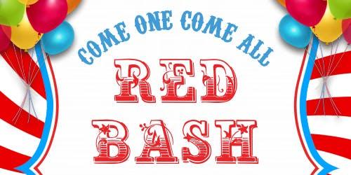 RED BASH- D2D Real Estate Team Client Appreciation Event