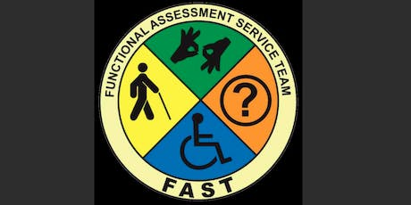 6th Annual Disability and Access and Functional Needs Forum tickets