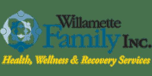 Willamette Family: Benefit Breakfast