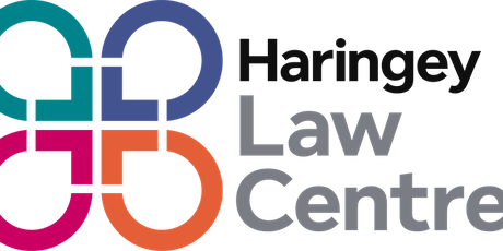 Haringey Law Centre Open Evening tickets