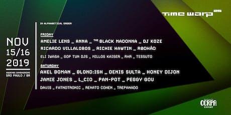 Time Warp Brasil 2019