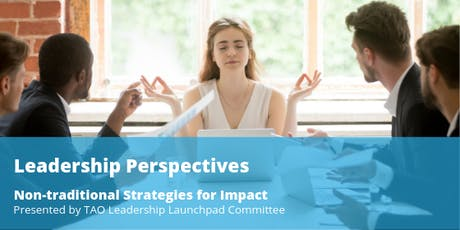 Leadership Perspectives tickets