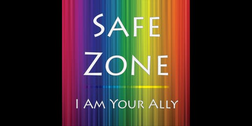 LGBTQ+ Safe Zone Ally Training