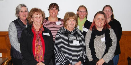 Women in Business Regional Network dinner - Kadina 11/11/19 tickets