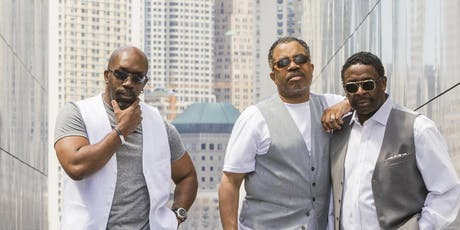 THE MANHATTANS feat. Gerald Alston tickets