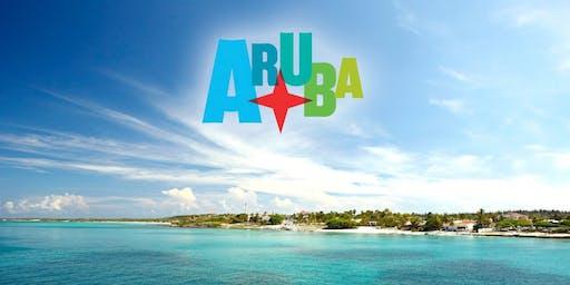Girlfriend's Getaway Aruba 2020