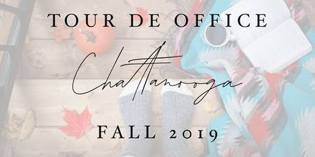 Tour de Office Fall 2019 tickets