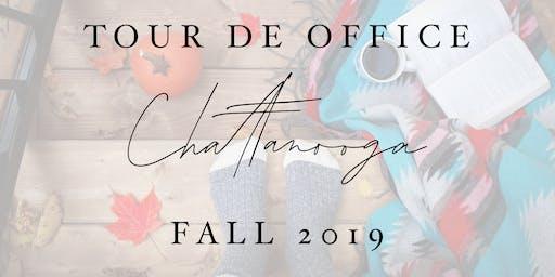 Tour de Office Fall 2019