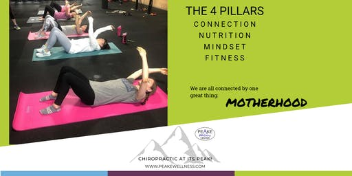 B!RTHF!T Prenatal Series (Weekend Intensive) - October 26th & 27th