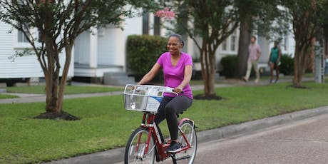 BCycle Cookout and GO Pass Launch Party tickets