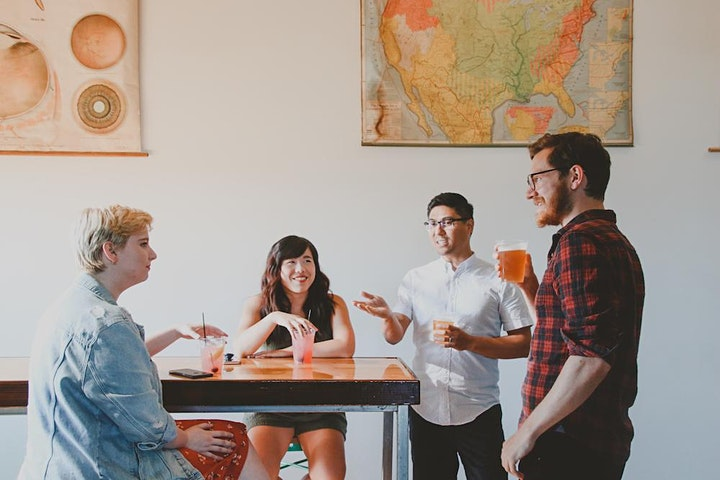 September Camp Optimization Meet-Up image