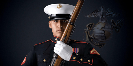 244th Marine Corps Birthday Ball tickets
