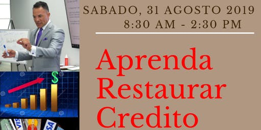 Aprenda Restaurar Crédito Puerto Rico