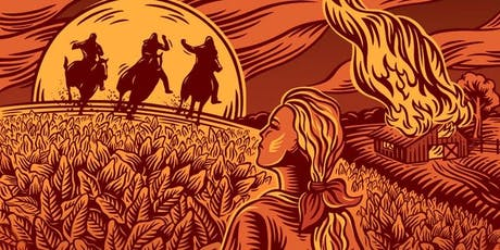 Smoke - A Ballad of the Night Riders   2019 Bell Witch Fall Festival tickets