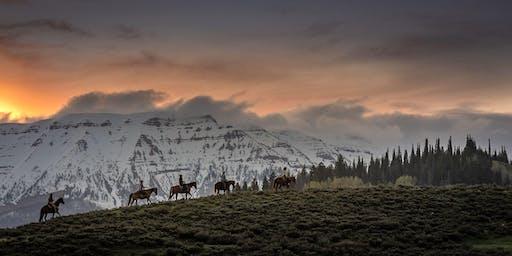2020 Wyoming Photo Workshop