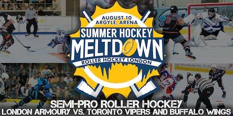 London NHL Alumni Hockey Game Tickets, Sun, 27 Oct 2019 at 2:00 PM