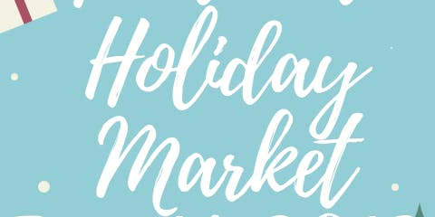 2nd Annual Handmade Holiday Market