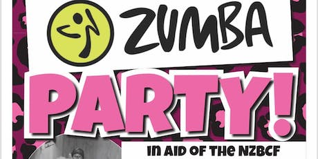 North West for Breasts Zumba Party tickets