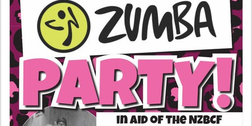 North West for Breasts Zumba Party