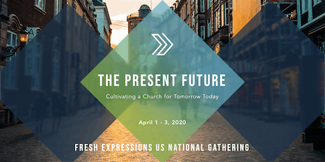 Fresh Expressions National Gathering 2020 tickets