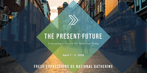 Fresh Expressions National Gathering 2020