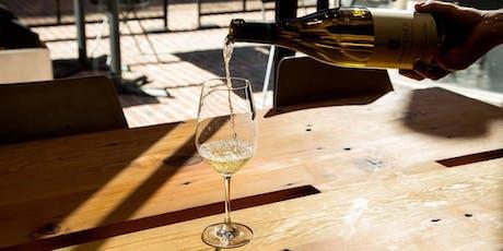 Women's Wine Wednesdays at Bon Temps tickets