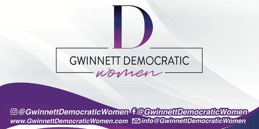 Join Us: GDW Candidate Forum