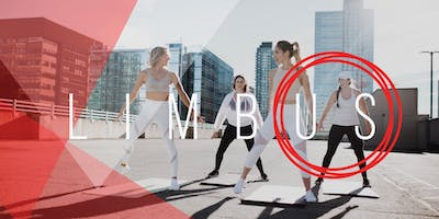 Limbus X CSpace: Summer Outdoor Workout