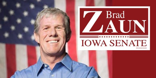 Brad Zaun's 2020 Special Announcement