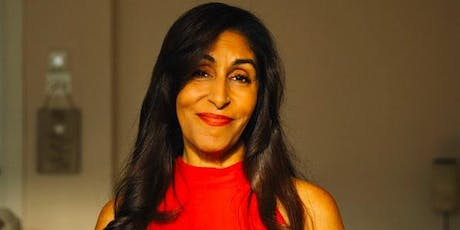 Positive Nights Presents: Emotional Wellbeing With Hema Vyas tickets